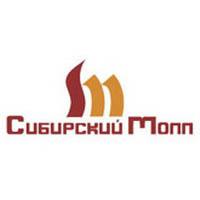 """Логотип """"Сибирский Молл"""""""