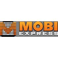 "Логотип ""Mobi Express"""